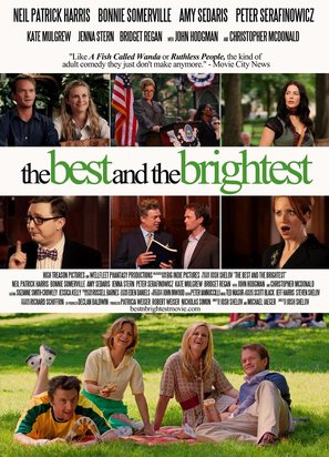 The Best and the Brightest - Movie Poster (thumbnail)