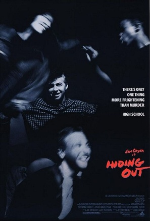 Hiding Out - poster (thumbnail)