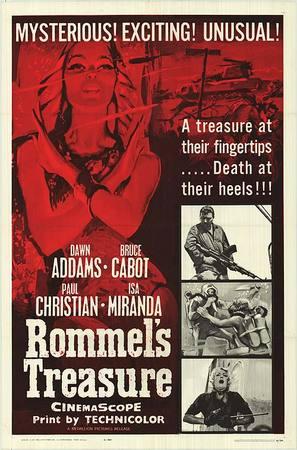 Il tesoro di Rommel
