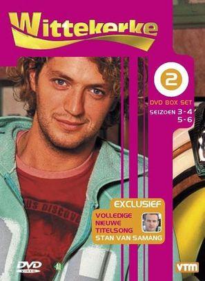 """""""Wittekerke"""" - Belgian DVD cover (thumbnail)"""
