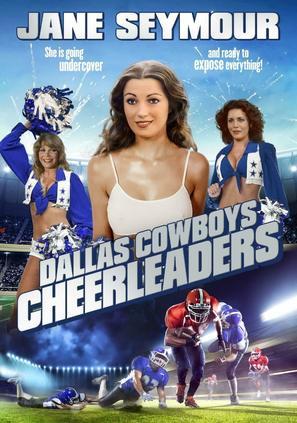 Dallas Cowboys Cheerleaders - Movie Poster (thumbnail)