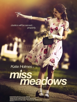 Miss Meadows - Movie Poster (thumbnail)