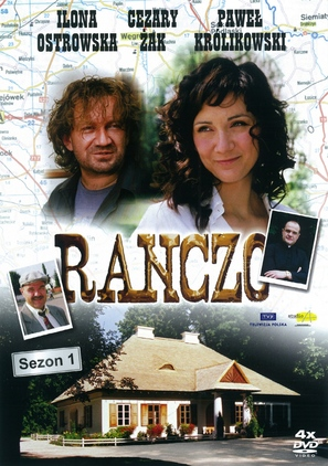 """Ranczo"" - Polish Movie Cover (thumbnail)"