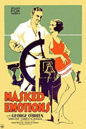 Masked Emotions
