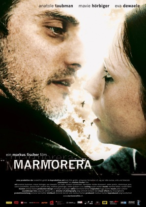 Marmorera - German Movie Poster (thumbnail)