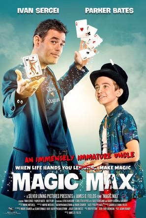 Magic Max - Movie Poster (thumbnail)