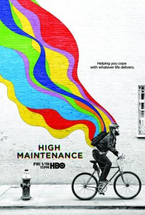 """""""High Maintenance"""""""