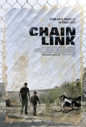 Chain Link - poster (thumbnail)