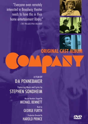 Original Cast Album-Company