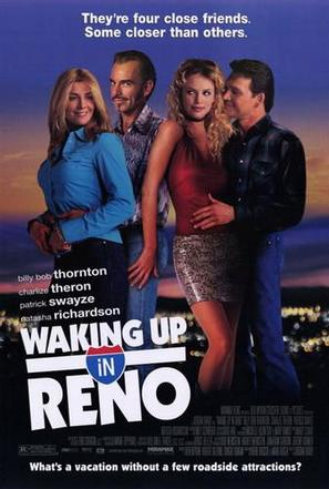 Waking Up in Reno - Movie Poster (thumbnail)