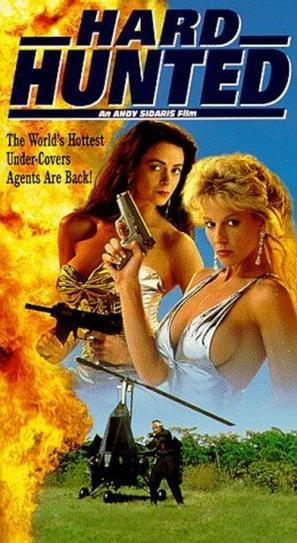 Hard Hunted - Movie Cover (thumbnail)
