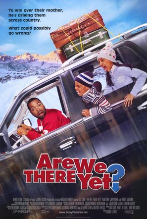 Are We There Yet? - Movie Poster (thumbnail)