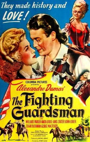 The Fighting Guardsman - Movie Poster (thumbnail)