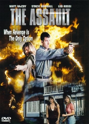 The Assault - Movie Cover (thumbnail)