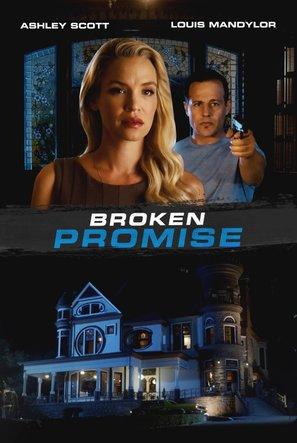 Broken Promise - Movie Poster (thumbnail)