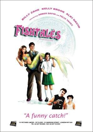 Fishtales - poster (thumbnail)