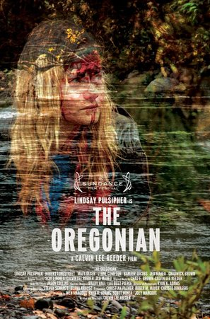 The Oregonian - Theatrical poster (thumbnail)
