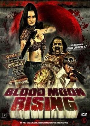 Blood Moon Rising - DVD cover (thumbnail)