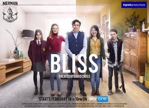 """Bliss"" - British Movie Poster (thumbnail)"