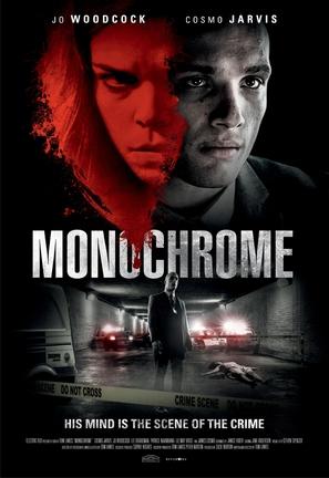 Monochrome - British Movie Poster (thumbnail)