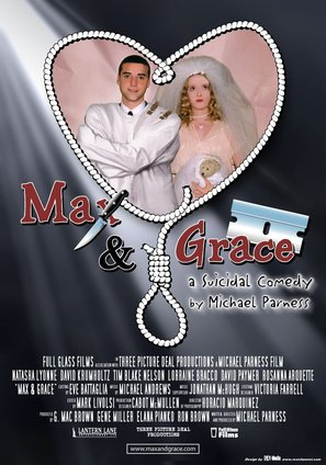 Max and Grace - Movie Poster (thumbnail)