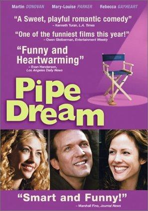 Pipe Dream - poster (thumbnail)
