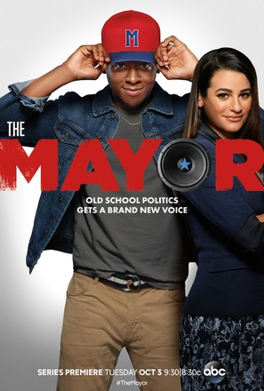 """The Mayor"" - Movie Poster (thumbnail)"