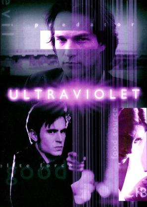 """Ultraviolet"" - poster (thumbnail)"