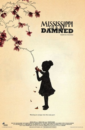 Mississippi Damned - Movie Poster (thumbnail)