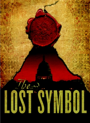 The Lost Symbol - Movie Poster (thumbnail)
