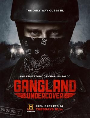 """Gangland Undercover"""
