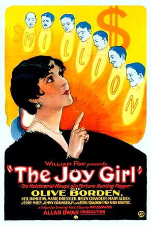 The Joy Girl
