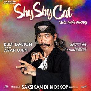 Shy Shy Cat