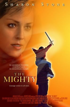 The Mighty - Movie Poster (thumbnail)