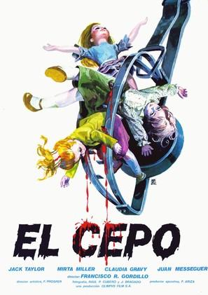 Cepo, El