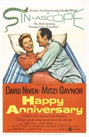 Happy Anniversary - Movie Poster (thumbnail)