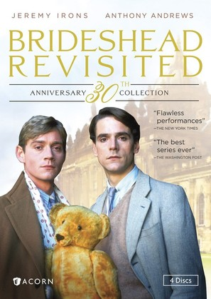 """""""Brideshead Revisited"""" - Movie Cover (thumbnail)"""