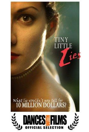 Tiny Little Lies - Movie Poster (thumbnail)