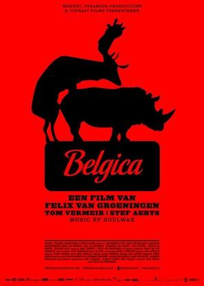 Belgica - Belgian Movie Poster (thumbnail)