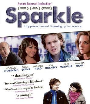 Sparkle - British Movie Poster (thumbnail)