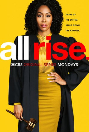 """""""All Rise"""" - Movie Poster (thumbnail)"""