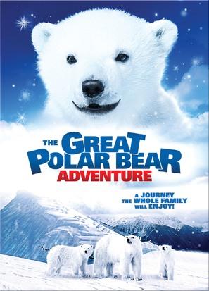 The Great Polar Bear Adventure - Movie Cover (thumbnail)