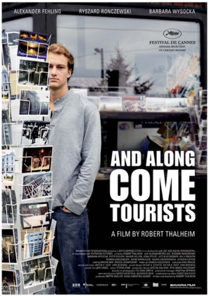 Am Ende kommen Touristen - poster (thumbnail)