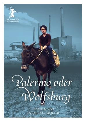 Palermo oder Wolfsburg - German Movie Poster (thumbnail)