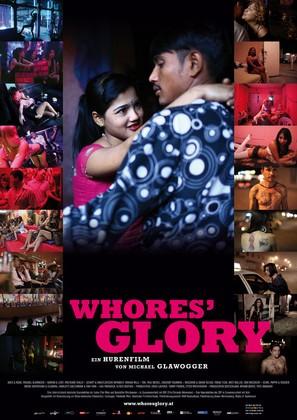 Whores' Glory - Austrian Movie Poster (thumbnail)