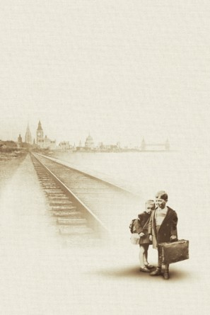 Into the Arms of Strangers: Stories of the Kindertransport - Key art (thumbnail)