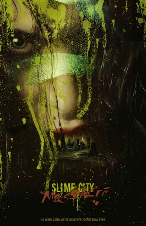 Slime City - Movie Poster (thumbnail)