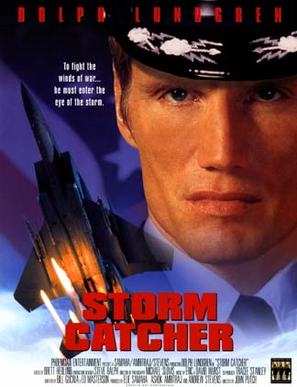 Storm Catcher - Movie Poster (thumbnail)
