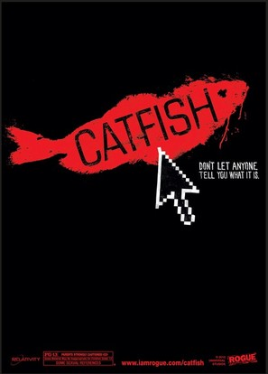 Catfish - Movie Poster (thumbnail)