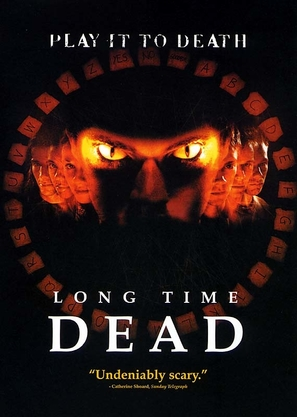 Long Time Dead - Movie Cover (thumbnail)